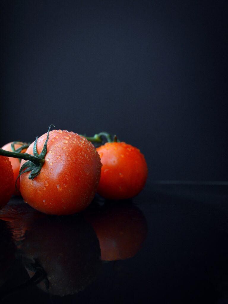 Tomates pour sauce tomate maison (recette)