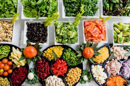 habitudes alimentaires rentrée légumes