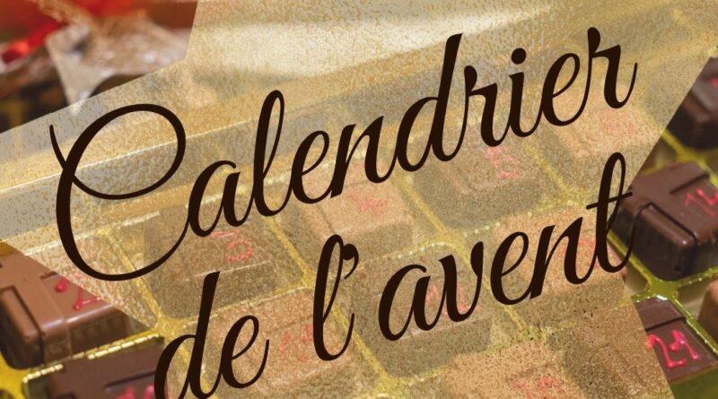 Cuisinez Libéré propose un calendrier de l'avent maison orignal et diy
