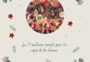 Les 3 meilleurs conseils pour les repas de fin d'année