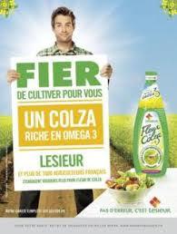 Une huile de colza engagée et responsable de ses producteurs