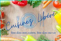 Cuisinez Libéré