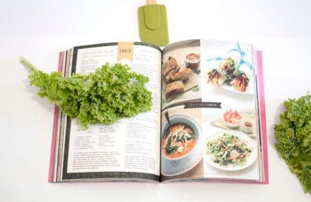 Des recettes simples et rapides