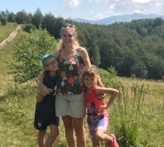 Lucie et ses enfants